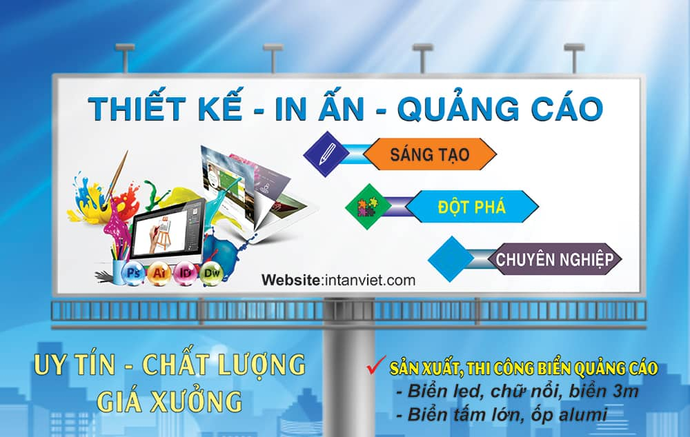 Tân Việt với hệ thống nhà xưởng và trang thiết bị hiện đại